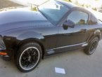 2007 Ford Mustang in CA