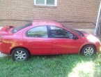 2002 Dodge Neon under $1000 in Maryland