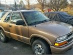 2002 Chevrolet Blazer under $3000 in NY