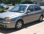 2003 Hyundai Accent under $2000 in Utah