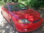 2003 Hyundai Tiburon in California