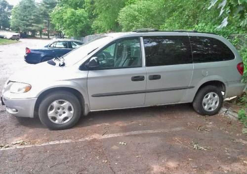 Dodge Grand Caravan 02 Minivan By Owner 1k New Haven Ct