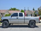 2000 Chevrolet Silverado under $7000 in CA