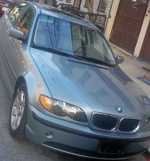 2002 BMW 325xi For Sale By Owner In OK Under $4000