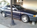 1997 Ford Mustang under $2000 in Nevada