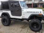 1995 Jeep Wrangler under $9000 in Texas