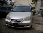 2006 Honda Odyssey under $6000 in Maryland