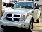 2009 Dodge Nitro under $6000 in Maryland