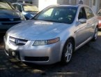 2005 Acura TL under $5000 in Maryland