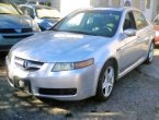 2005 Acura TL in MD