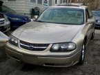2003 Chevrolet Impala under $4000 in Maryland