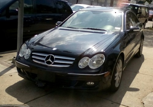 2008 mercedes benz clk clk 350 for sale in baltimore md for Mercedes benz in baltimore md