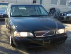 2000 Volvo S70 under $4000 in Maryland