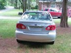 2006 Toyota Corolla under $5000 in Tennessee
