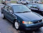 1998 Toyota Corolla under $3000 in Florida