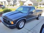 1995 Chevrolet S-10 under $4000 in South Carolina