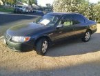 2001 Toyota Camry under $4000 in California