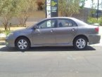 2004 Toyota Corolla under $5000 in CA