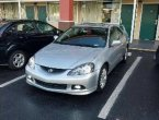 2006 Acura RSX under $6000 in Florida
