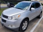 2012 Chevrolet Traverse under $5000 in Texas