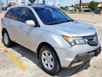 2007 Acura MDX under $6000 in Texas