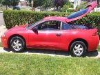 1998 Mitsubishi Eclipse under $2000 in New York