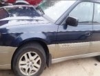 2002 Subaru Outback under $4000 in Texas
