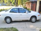 2002 Buick Century under $2000 in Iowa