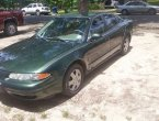2000 Oldsmobile Alero under $3000 in Louisiana