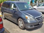 2005 Honda Odyssey under $5000 in Michigan