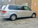 2003 Honda Odyssey under $4000 in TX