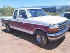1994 Ford F-150 under $3000 in New Mexico