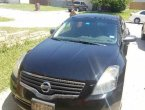 2009 Nissan Altima under $7000 in Texas