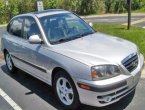 2004 Hyundai Elantra under $4000 in Florida