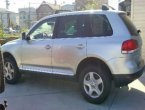 2004 Volkswagen Touareg under $5000 in New Jersey