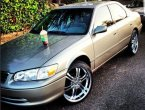 2000 Toyota Camry under $2000 in California