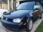 2004 Volkswagen Golf under $4000 in Florida