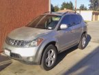 2005 Nissan Murano under $6000 in California