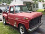 1969 Ford F-100 under $3000 in Indiana
