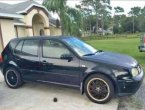 2000 Volkswagen Golf in Florida