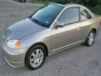 2003 Honda Civic in TX
