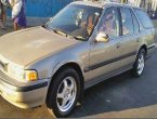 1991 Honda Accord under $1000 in California