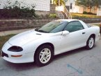 1996 Chevrolet Camaro under $3000 in Ohio