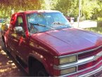 1994 Chevrolet Silverado in TX