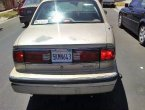 1999 Buick LeSabre under $1000 in California