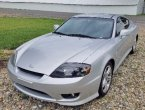 2006 Hyundai Tiburon under $6000 in Indiana