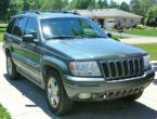 2003 Jeep Grand Cherokee in Indiana