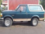 1995 Ford Bronco in NJ