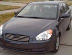 2010 Hyundai Accent under $4000 in Michigan