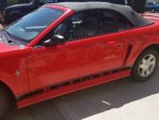 2001 Ford Mustang under $4000 in California